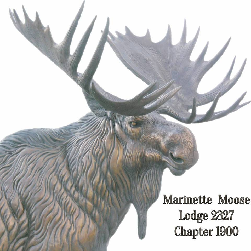 Marinette Moose Lodge 2327